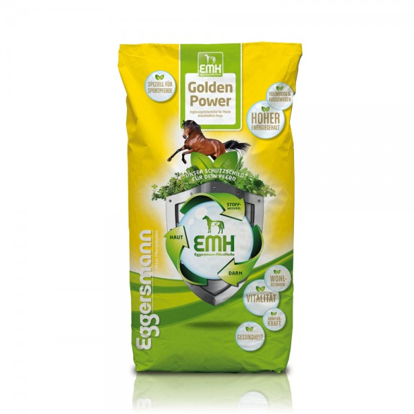 Eggersmann EMH Golden Power 15kg