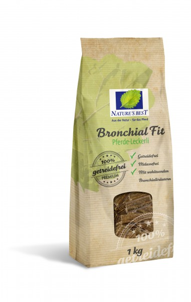 Nature`s Best Bronchial Fit