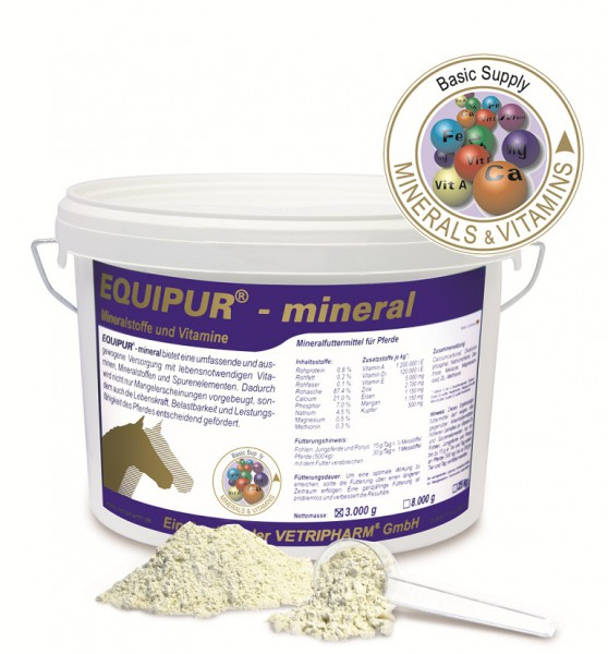 EQUIPUR mineral