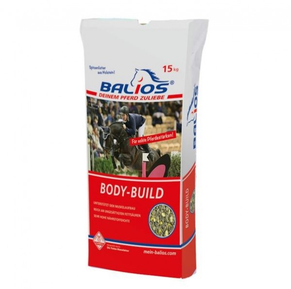 Balios Bodybuild