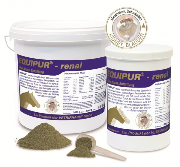 EQUIPUR renal