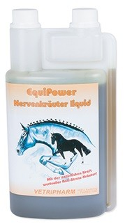 EquiPower Nervenkräuterliquid
